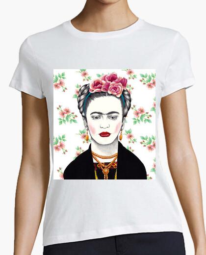Tee-shirt Frida Kahlo