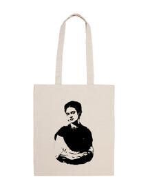 Frida Kahlo contrastada