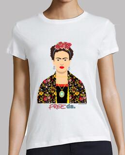 Frida Kahlo Free da.
