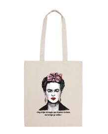 Frida Kahlo i am the type of woman