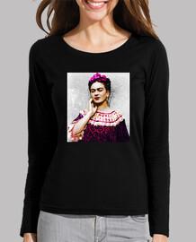 Frida Kahlo linda