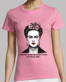 Frida Kahlo suis le genre de femme