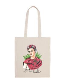 Frida Kahlo Yo te cielo