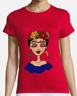 Frida Kalho.