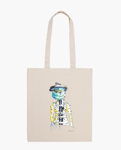 Frida muppet bag