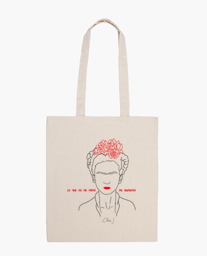 Frida silouet bag