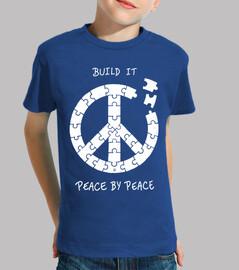 Frieden durch Frieden