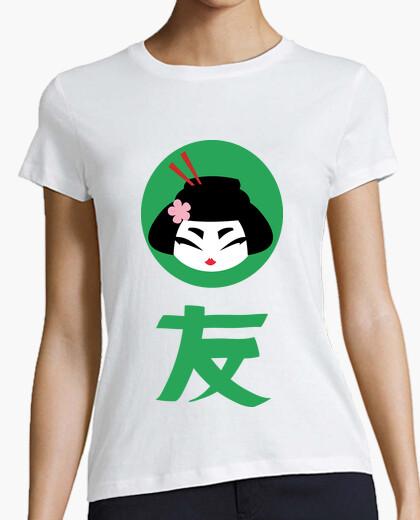 Camiseta Friend