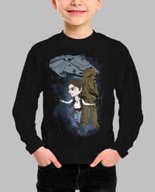 Friends - Camiseta niño