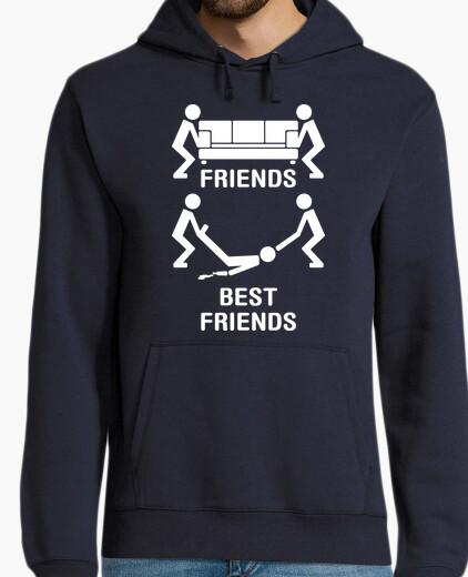 Jersey Friends and Best Friends
