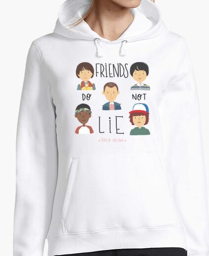 Sudadera Friends dont lie