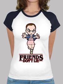 friends dont lie - cose più strane