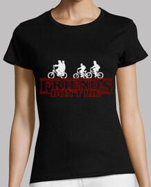 Friends don't lie bikes