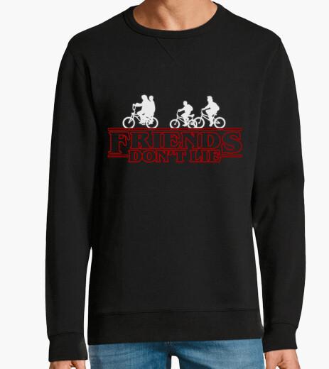Jersey Friends don't lie bikes