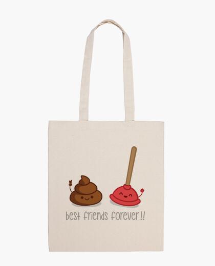 Bolsa Friends Forever!!