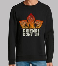 friends non mentono