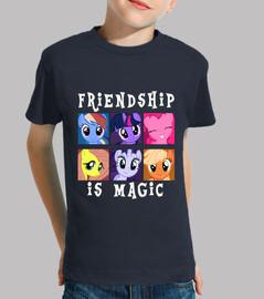 Friendship is Magic (infantil)