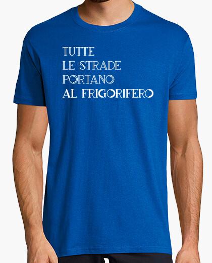 T-shirt Frigorifero