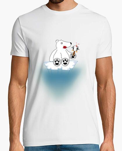 Camiseta FriguPingüi