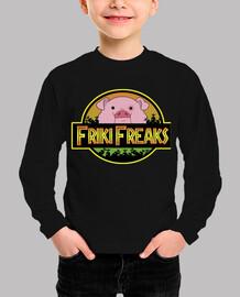FRIKIFREAKS