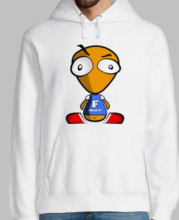 frikito sweatshirt
