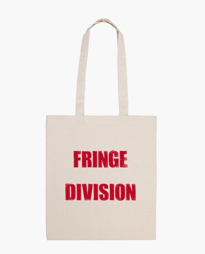Fringe # 4 bag