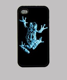Fringe, frog