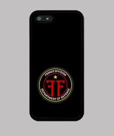 fringe no. 1 iphone 5