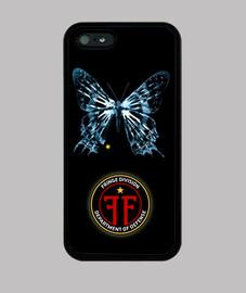 fringe no. 5 iphone 5