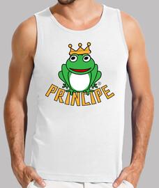 frog - prince
