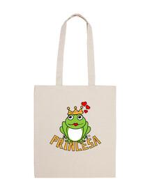 frog - princess