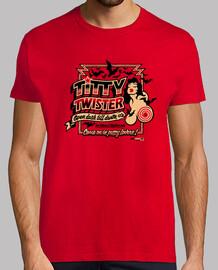 From Dusk Till Dawn: Titty Twister