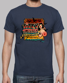From Dusk Till Dawn: Titty Twister (color)