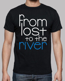 From Lost the to river