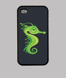 frondoso seahorse de dragón de mar