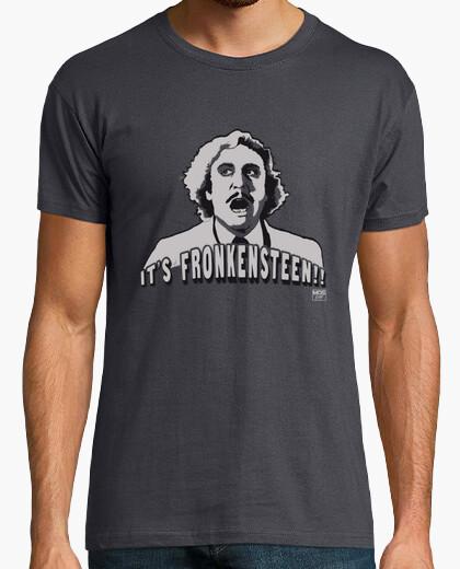 Camiseta Fronkensteen (ENG)