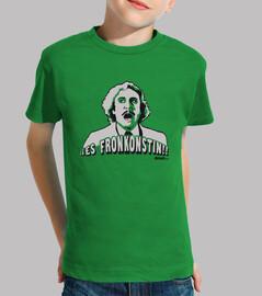 Fronkonstin (El jovencito Frankenstein)