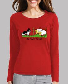 frontière vs moutons