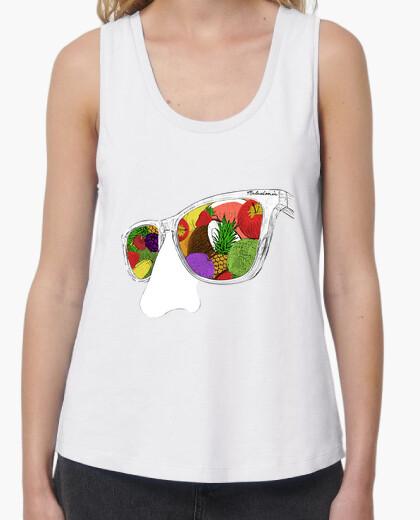 Camiseta Fruit Vision