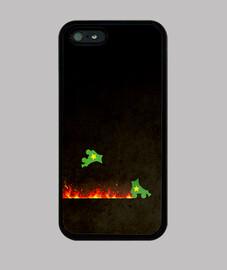 frusta - cover iphone 4/5