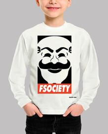 FSOCIETY MR.ROBOT