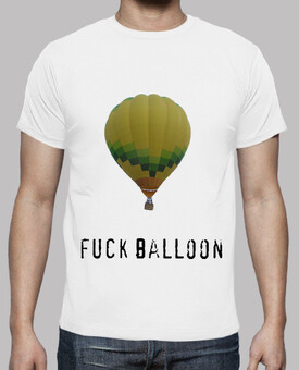 FUCK BALLOON