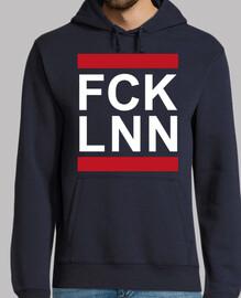 FUCK LENIN FCK LNN