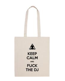 Fuck the DJ