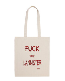 Fuck the Lannister - Bolso