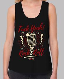 Fuck Yeah! Rock&Roll