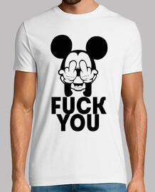 Fuck You Mickey