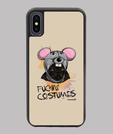 Fucking Costumes