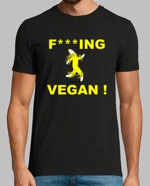 Fucking Vegan