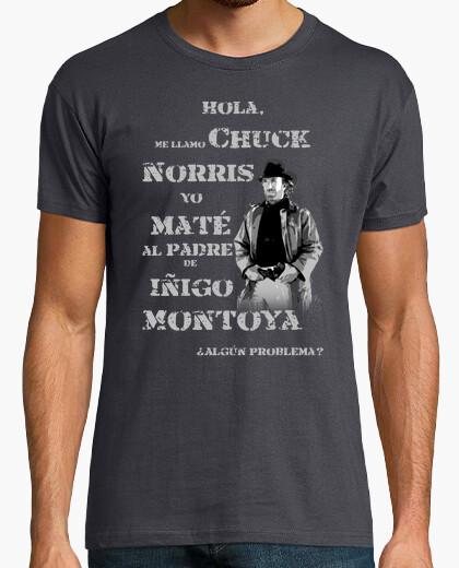 Camiseta Fué Chuck